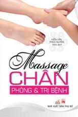 Massage chân phòng & trị bệnh