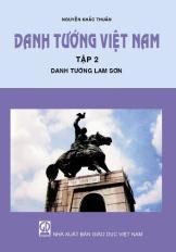 Danh tướng Việt Nam - Tập 2