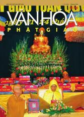 Tạp chí Văn hóa Phật giáo số 166 (01/12/2012)