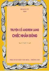 Truyện cổ Andrew Lang: Chiếc nhẫn đồng