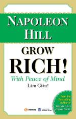 Làm giàu! (Grow Rich! With Peace of Mind)