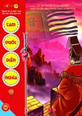 Tam quốc diễn nghĩa tập 26 (Truyện tranh)