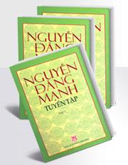 Nguyễn Đăng Mạnh tuyển tập (Tập 2)