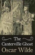 The Canterville Ghost