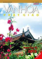 Tạp chí Văn hóa Phật giáo số 170-171 (01-02.2013)