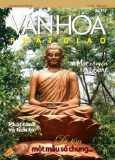 Tạp chí Văn hóa Phật giáo số 174 (01/04/2013)