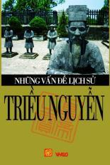 Những vấn đề lịch sử triều Nguyễn