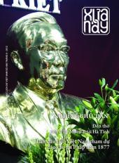 Xưa & nay số 406 (tháng 6- 2012)