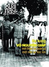 Xưa & nay số 411 (tháng 9- 2012)
