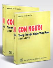Con người trong truyện ngắn Việt Nam 1945 - 1975