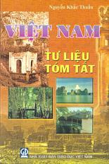 Việt Nam - Tư liệu tóm tắt
