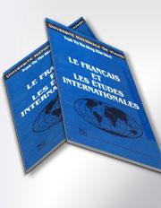 Le Française Et Les Études Internationales