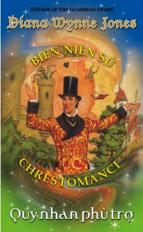 Biên niên sử Chrestomanci: Quý nhân phù trợ