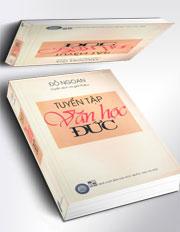 Tuyển tập Văn học Đức