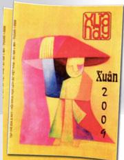 Xưa & Nay (số Tết Kỷ Sửu 323+324 tháng 01.2009)