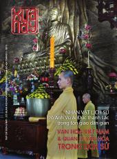 Xưa & Nay số 424 (tháng 03-2013)