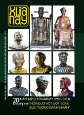 Xưa & Nay số 445 (tháng 3-2014)