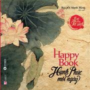 Happy book - Hạnh phúc mỗi ngày