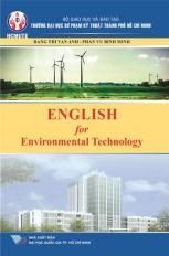 English For Environmental Technology