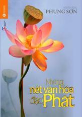 Những nét văn hóa đạo Phật