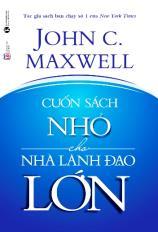 Cuốn sách nhỏ cho nhà lãnh đạo lớn