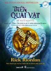 Biển Quái Vật (Phần 2 Percy Jackson)