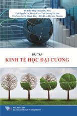 Bài tập Kinh tế học đại cương