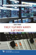 Giáo trình Thực tập điều khiển lập trình