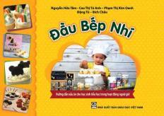 Đầu bếp nhí - Hướng dẫn nấu ăn cho học sinh tiểu học trong hoạt động ngoài giờ