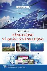 Giáo trình Năng lượng và quản lý năng lượng