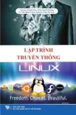 Lập trình truyền thông Linux