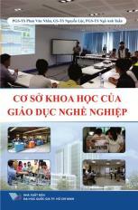 Cơ sở khoa học của giáo dục nghề nghiệp