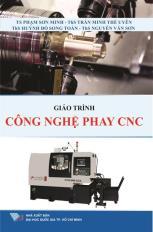 Giáo trình công nghệ phay CNC