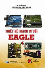 Thiết kế mạch in với EAGLE