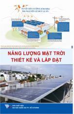 Năng lượng mặt trời - Thiết kế và lắp đặt