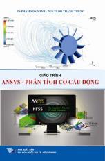 ANSYS - Phân tích cơ cấu động