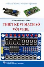 Giáo trình thực hành thiết kế vi mạch số với VHDL
