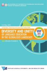 Language Teaching and Learning Today 2018: Diversity and Unity of Language Education in the Globalised Landscape
