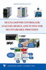 Multi-Loop PID Controller: Analysis, Design, And Tuning For Multivariable Processes