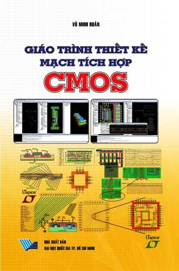 Giáo trình thiết kế mạch tích hợp CMOS