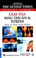 Giải tỏa mâu thuẫn & stress