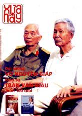 Xưa & Nay (số 362 tháng 08.2010)