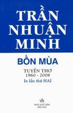 Bốn mùa (Tập thơ Tuyển 1960-2008)