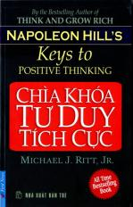 Chìa khóa tư duy tích cực (Napoleon Hill