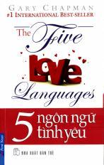 5 ngôn ngữ tình yêu (The five love languages)